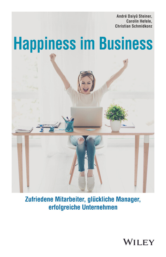 Happiness im Business als eBook