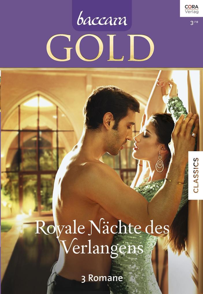Baccara Gold Band 4 als eBook