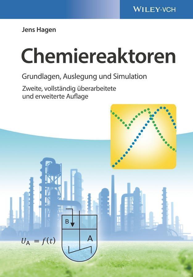 Chemiereaktoren als eBook