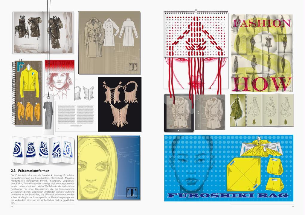 modezeichnen mit adobe illustrator einfuhrung und fortgeschrittene techniken