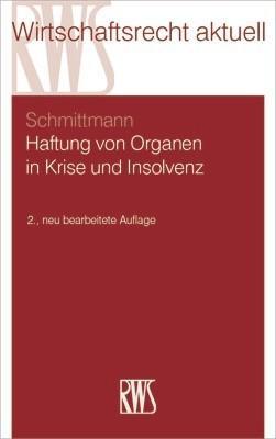 Haftung von Organen in Krise und Insolvenz als eBook