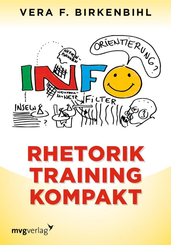 Rhetorik Training kompakt als eBook