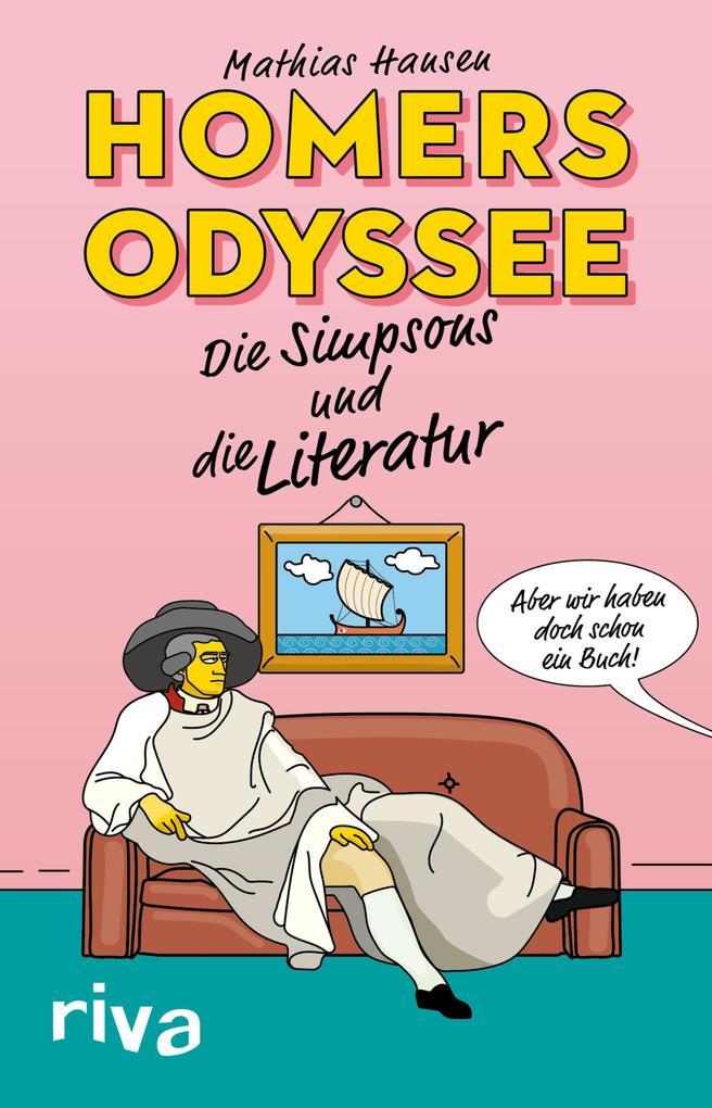 Homers Odyssee als eBook