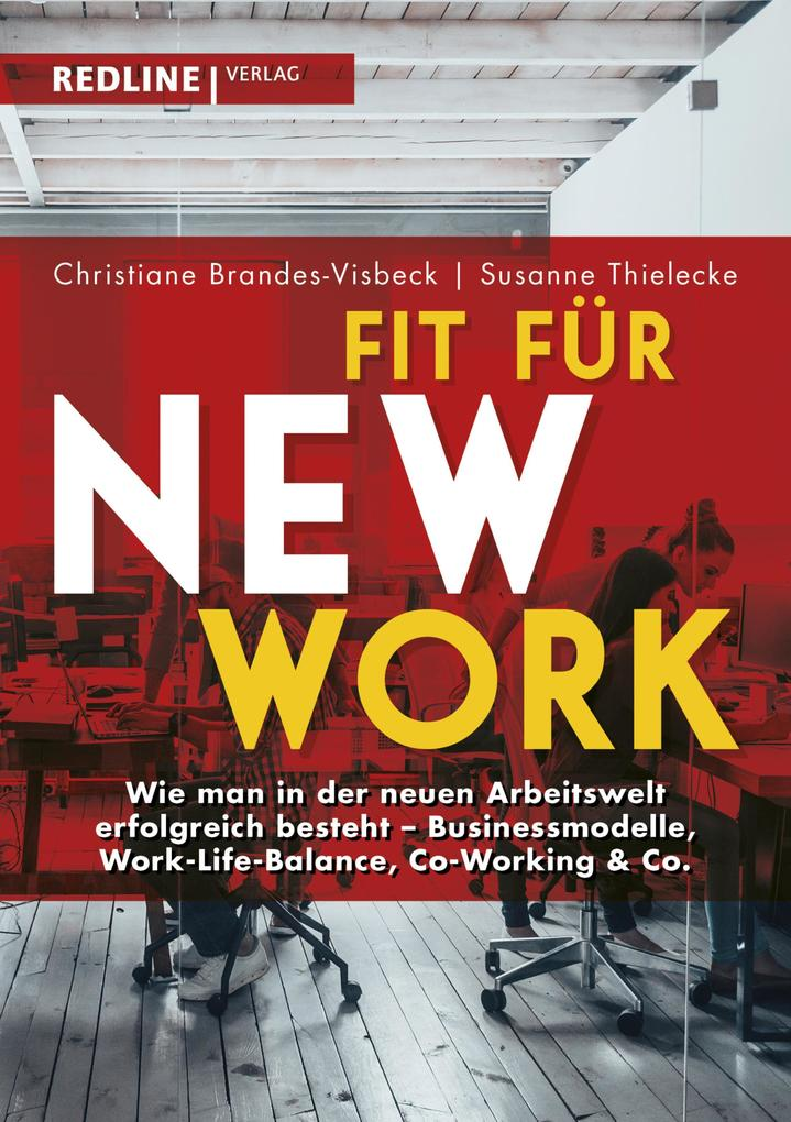 Fit für New Work als eBook