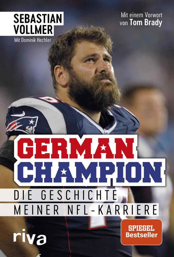 German Champion als eBook