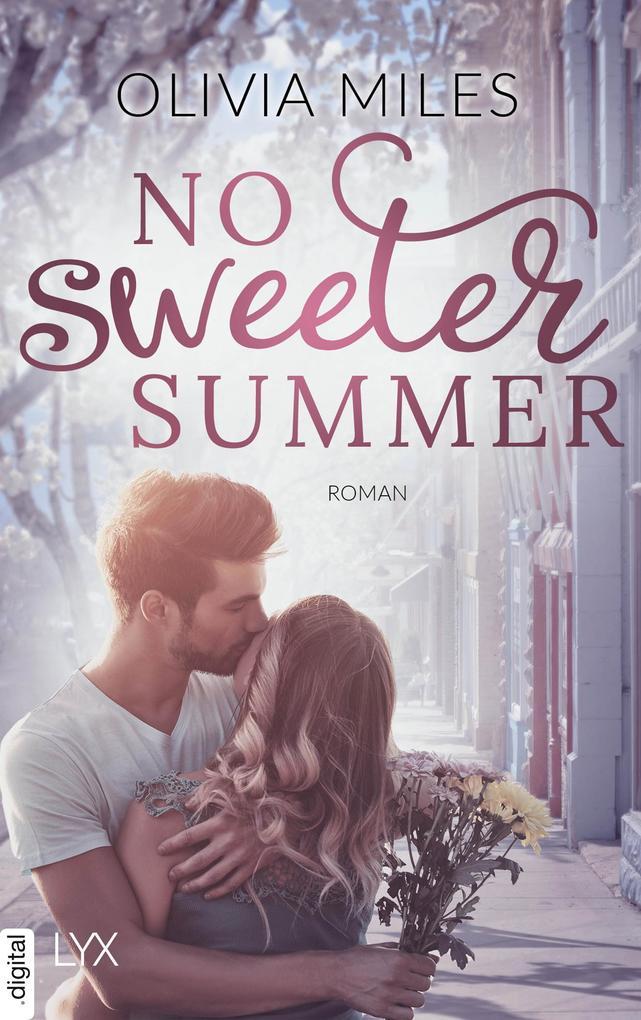 No Sweeter Summer als eBook
