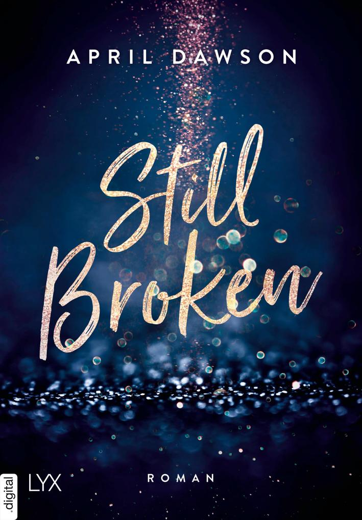 Still Broken als eBook