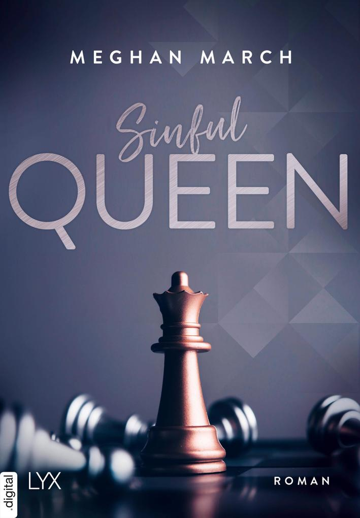 Sinful Queen als eBook