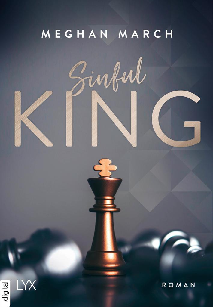 Sinful King als eBook
