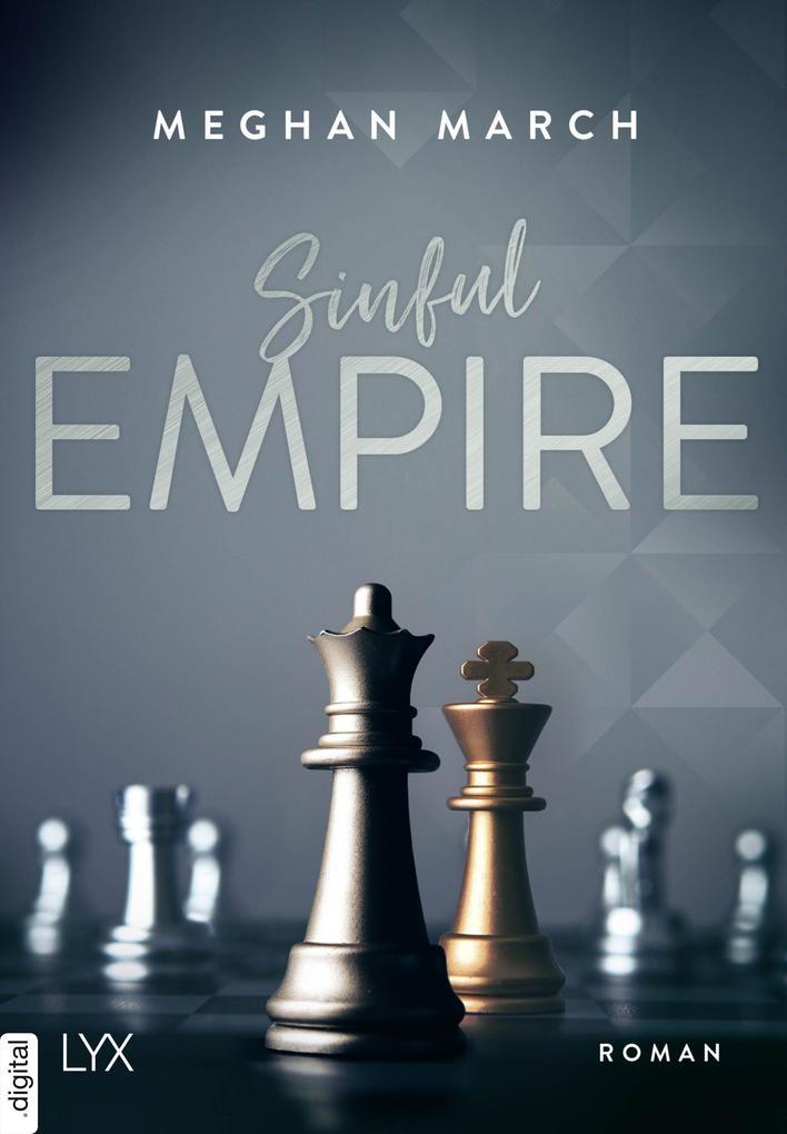 Sinful Empire als eBook
