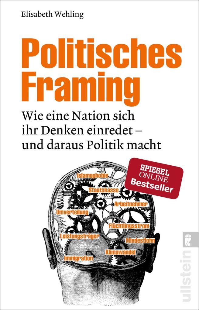 Politisches Framing als eBook