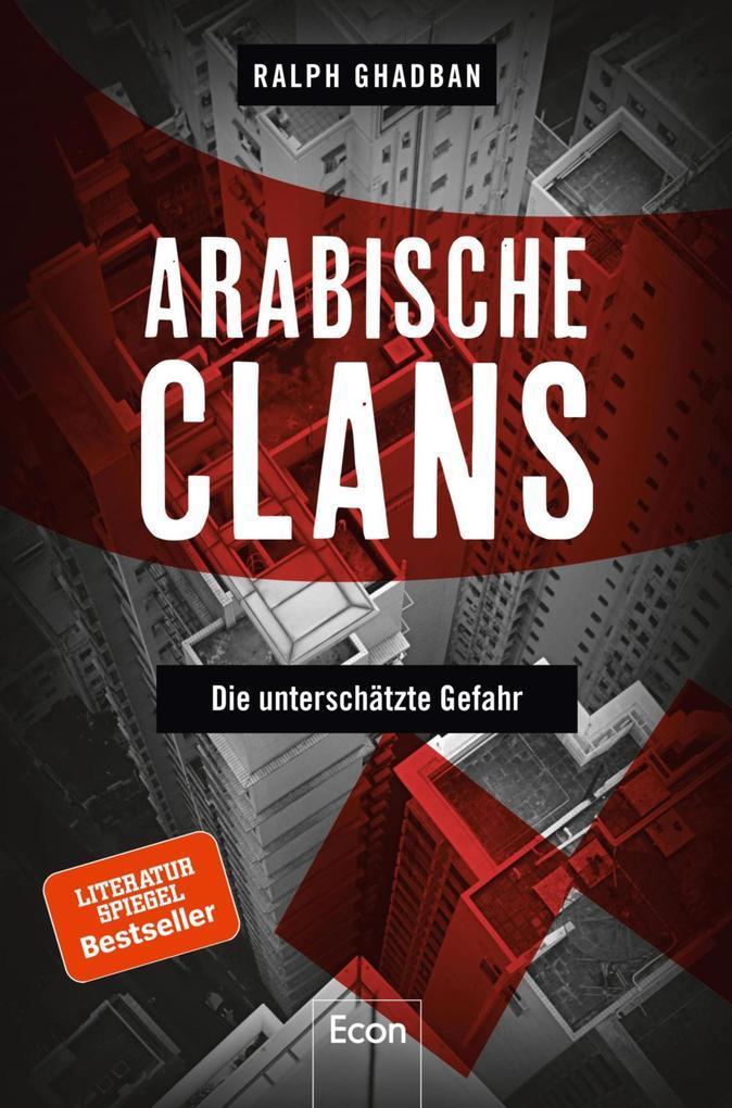 Arabische Clans als eBook
