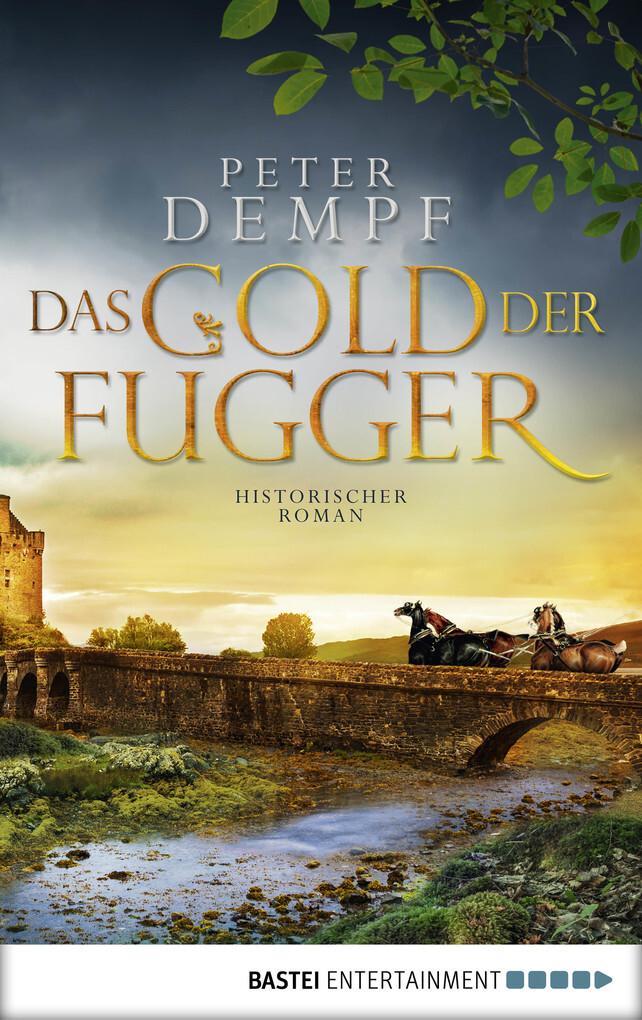 Das Gold der Fugger als eBook