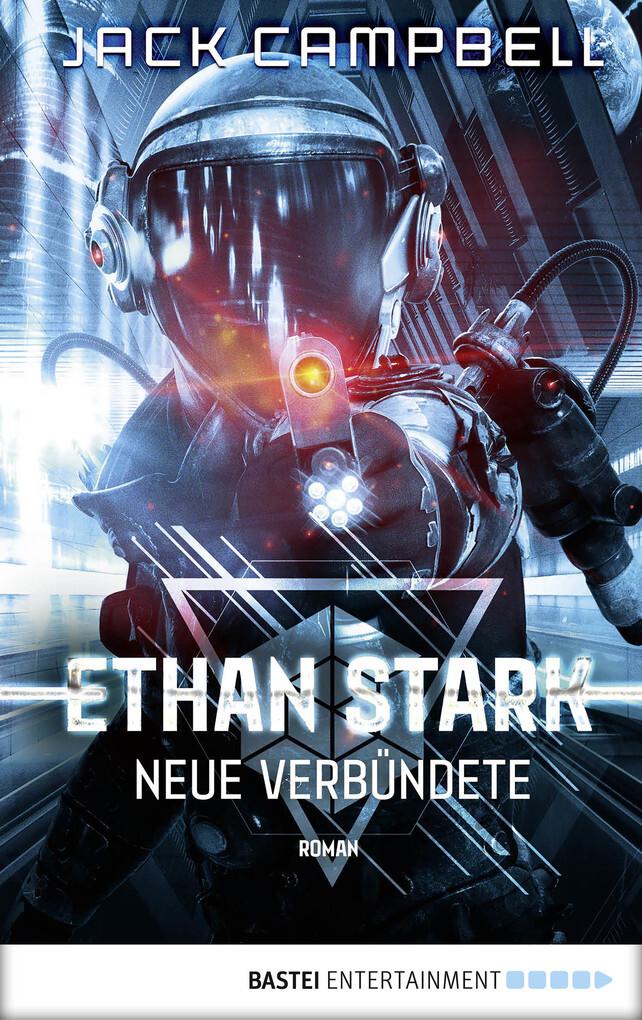 Ethan Stark - Neue Verbündete als eBook