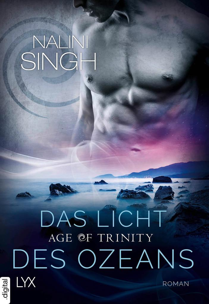 Age of Trinity - Das Licht des Ozeans als eBook