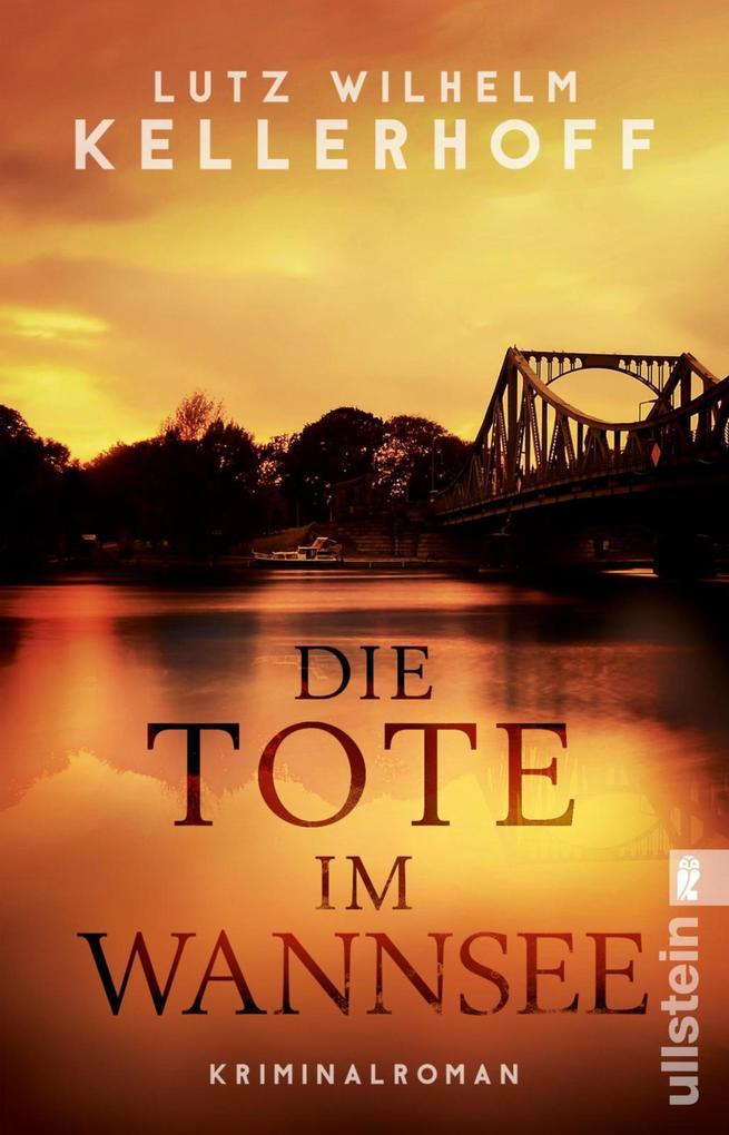 Die Tote im Wannsee als eBook