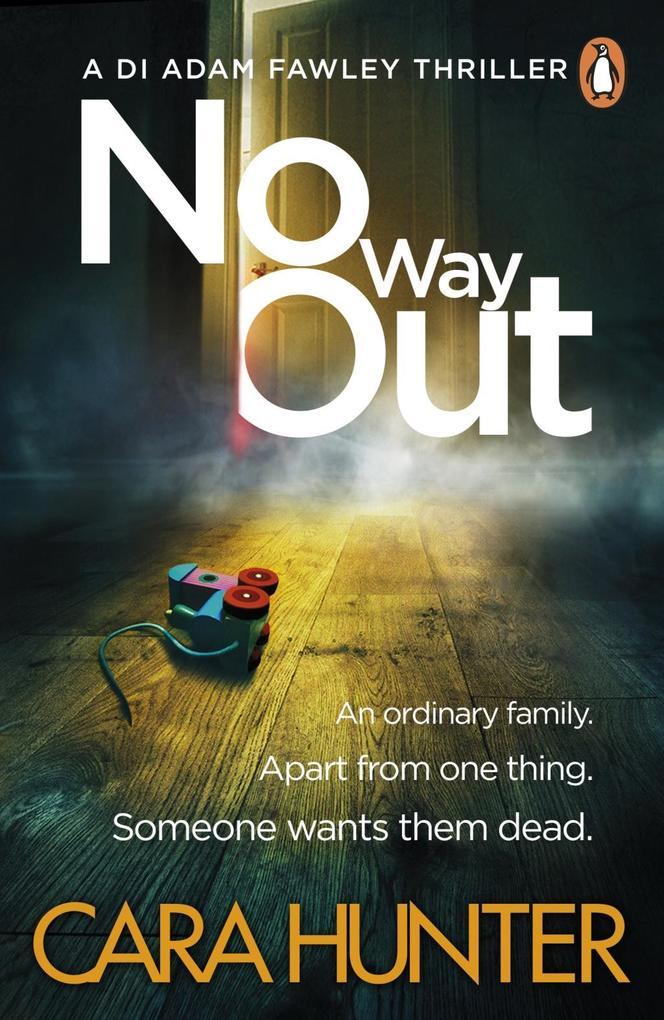 No Way Out als eBook