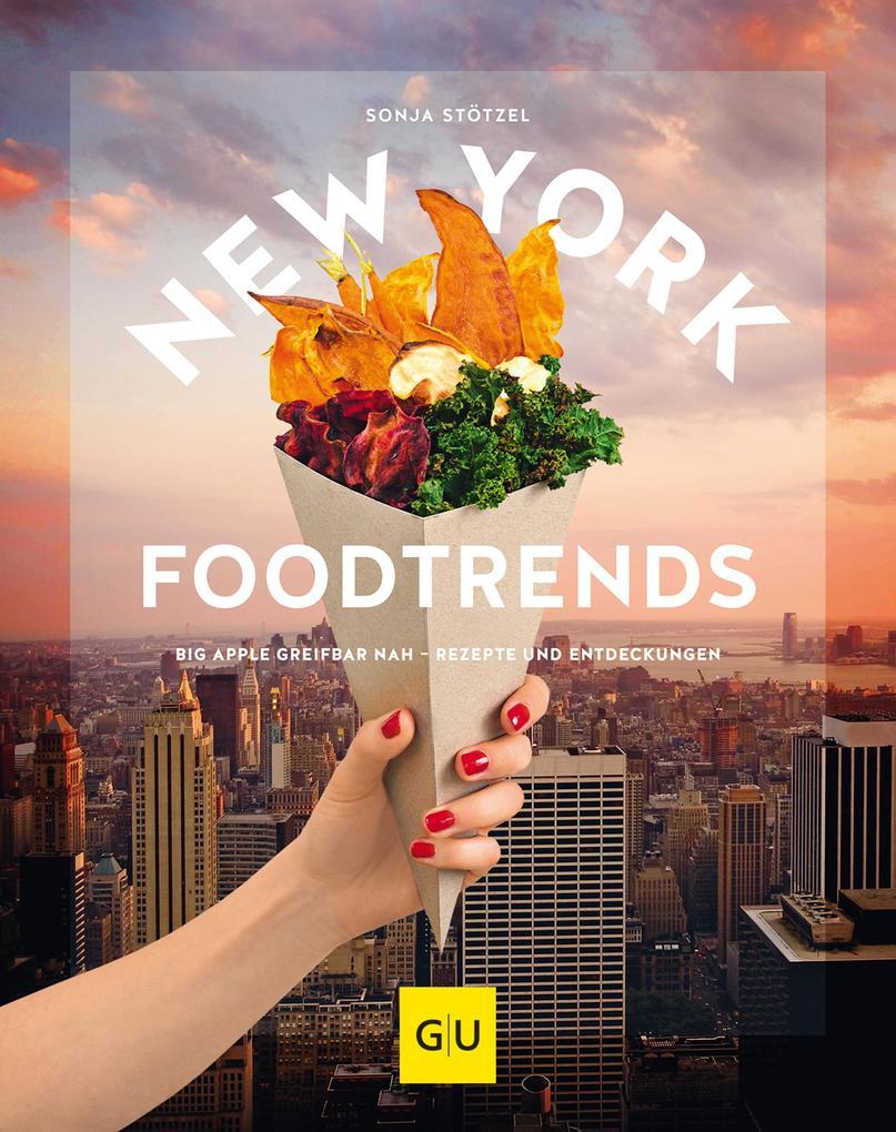 New York Foodtrends als eBook