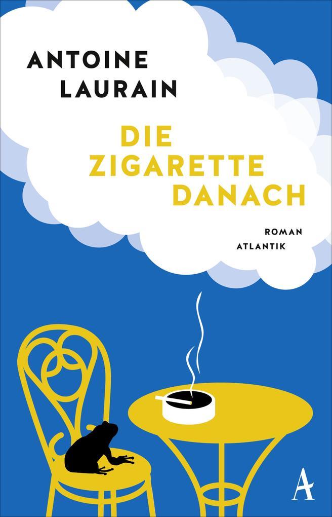 Die Zigarette danach als eBook