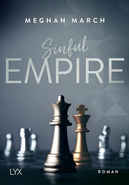 Sinful Empire als Taschenbuch