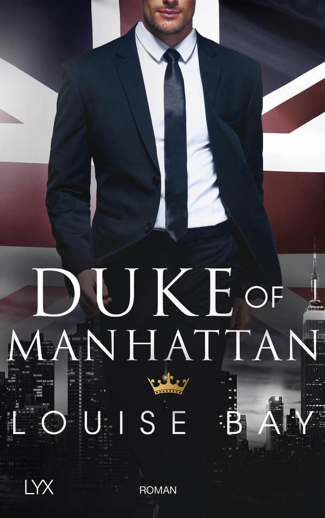 Duke of Manhattan als Buch