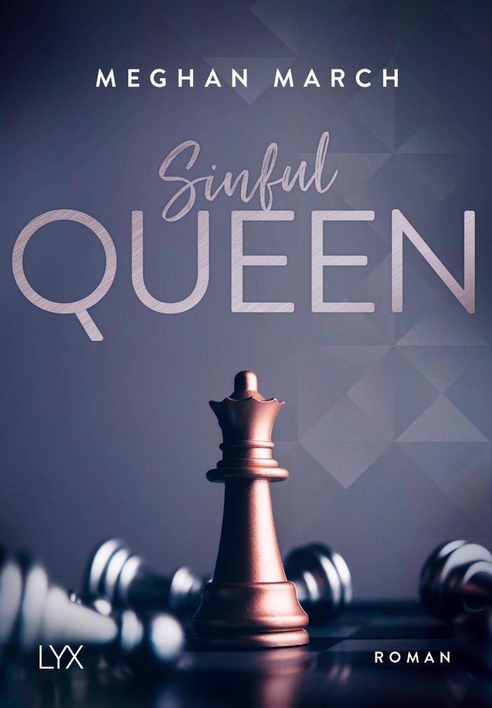 Sinful Queen als Taschenbuch