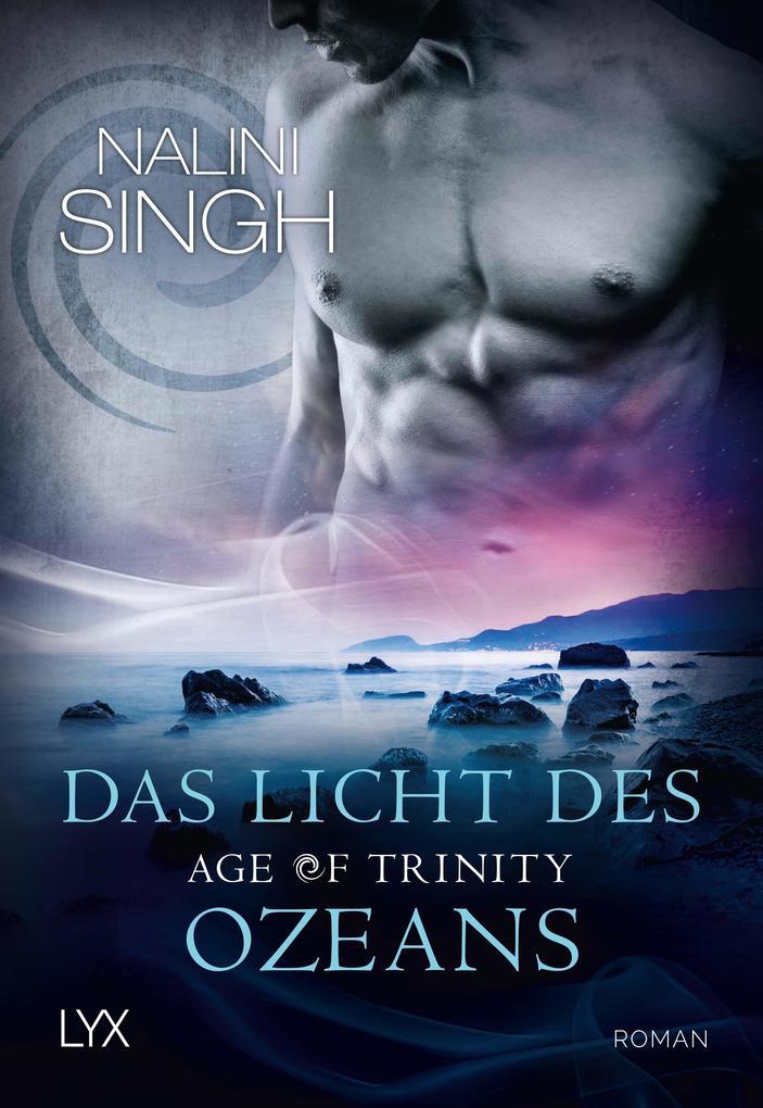 Age of Trinity 02 - Das Licht des Ozeans als Taschenbuch