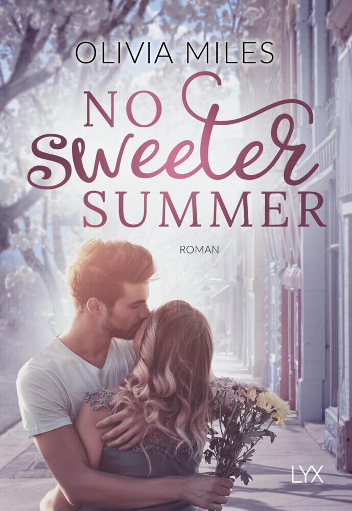 No sweeter Summer als Taschenbuch