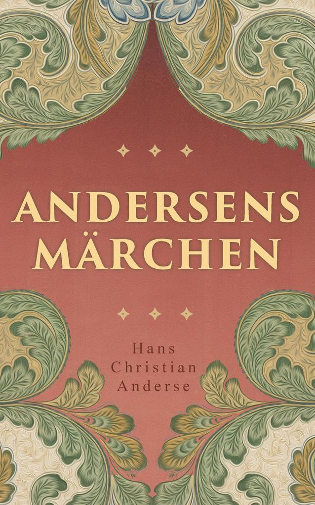 Andersens Märchen als eBook