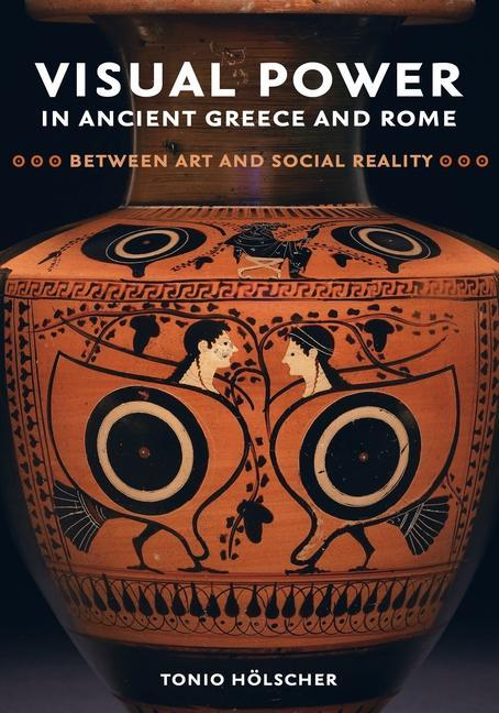 Visual Power in Ancient Greece and Rome als eBook