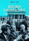 Berliner Schicksalsorte