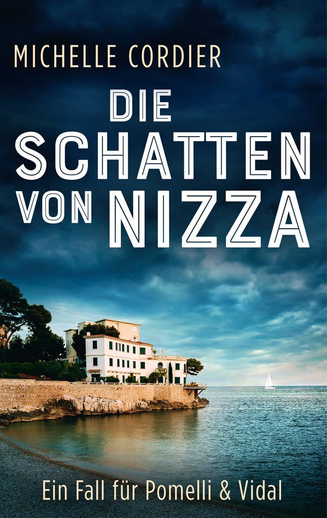 Die Schatten von Nizza als eBook