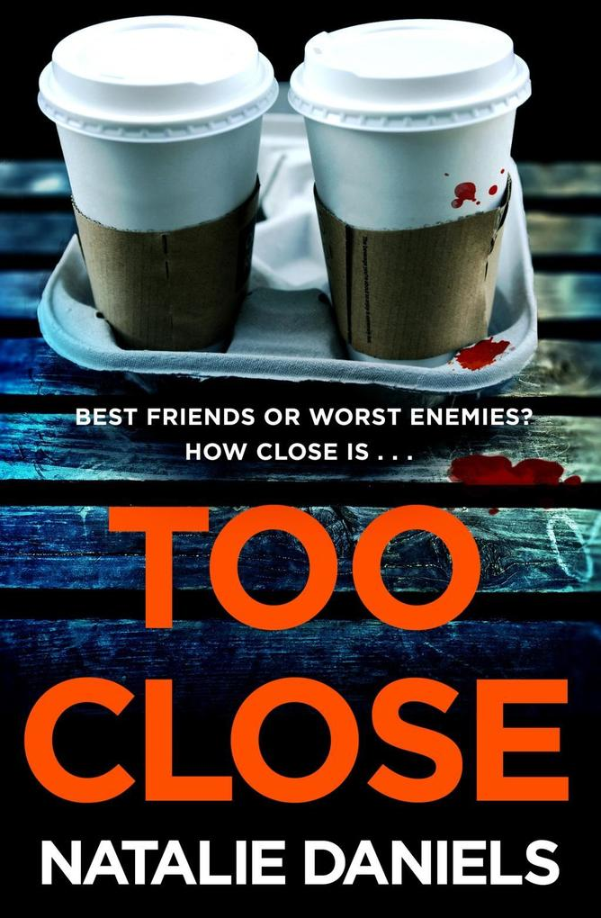 Too Close als eBook
