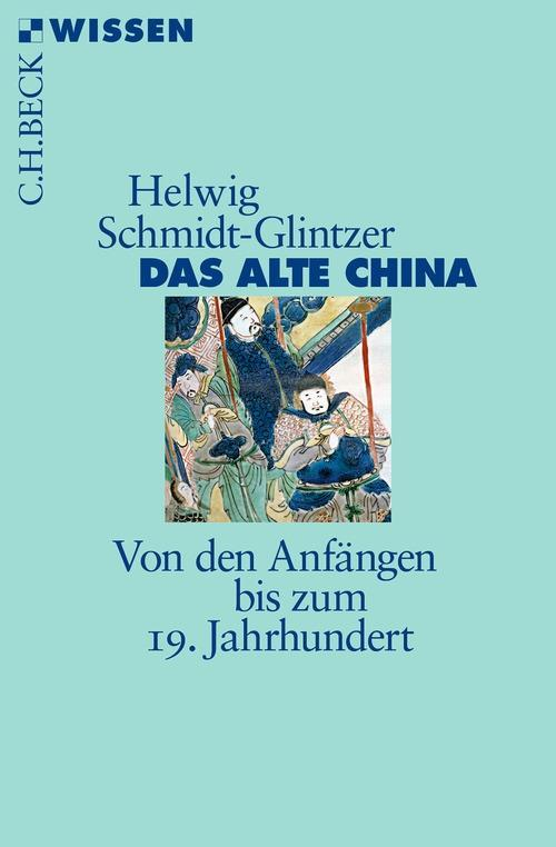 Das alte China als eBook epub