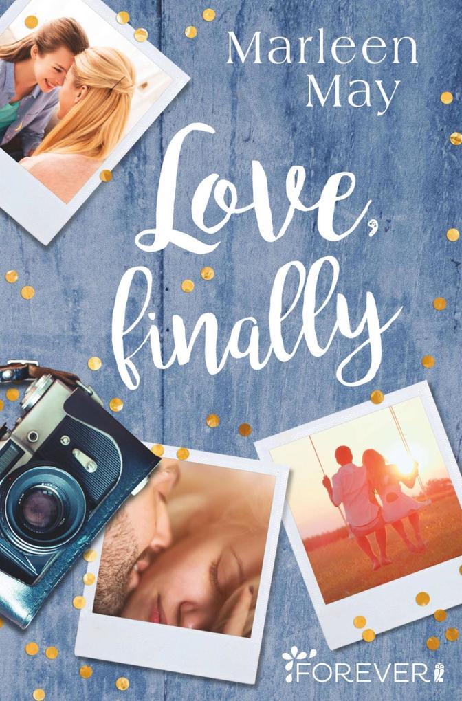 Love, finally als eBook
