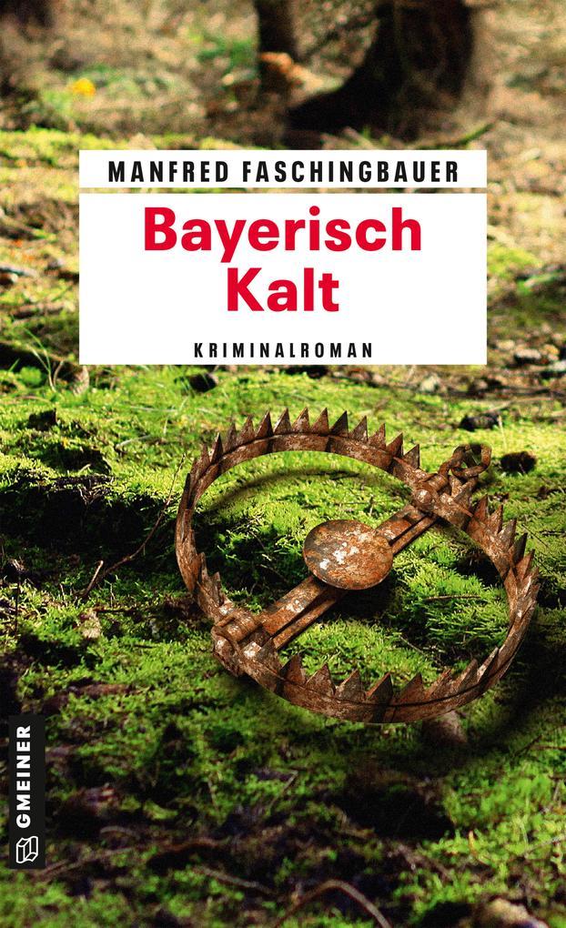 Bayerisch Kalt als eBook