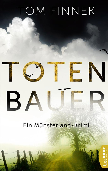 Totenbauer als Buch