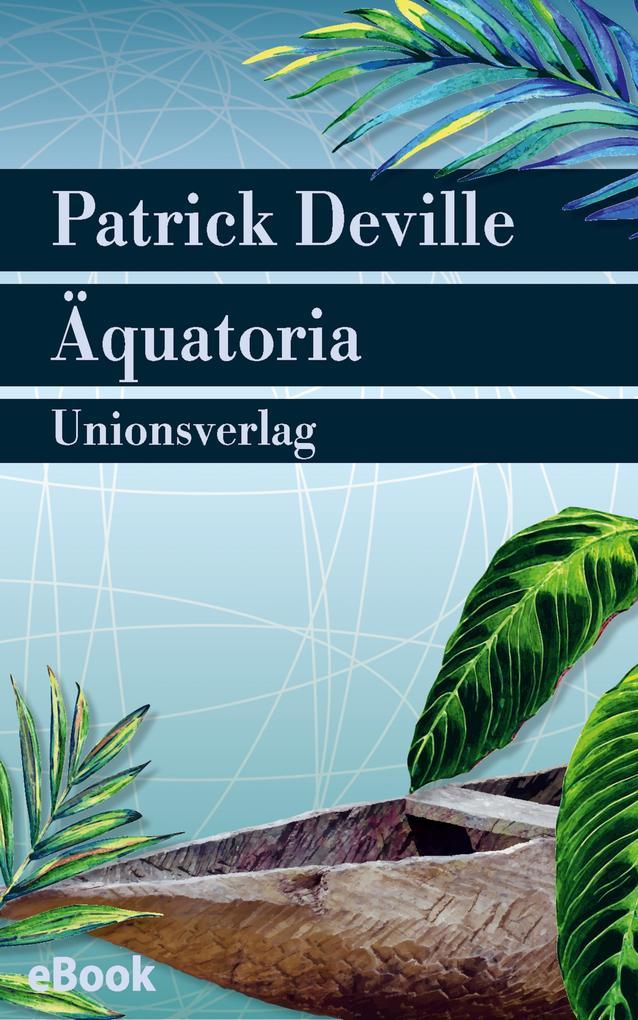 Äquatoria als eBook