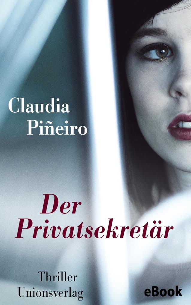 Der Privatsekretär als eBook