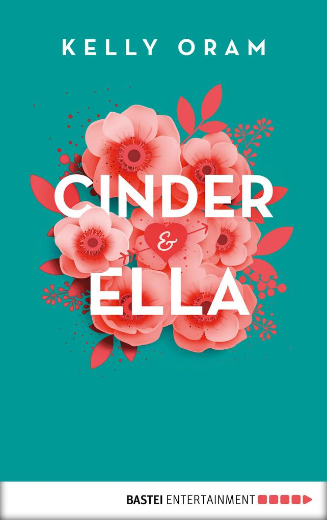 Cinder & Ella als eBook