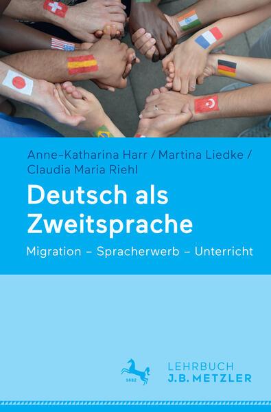 Deutsch als Zweitsprache als Buch