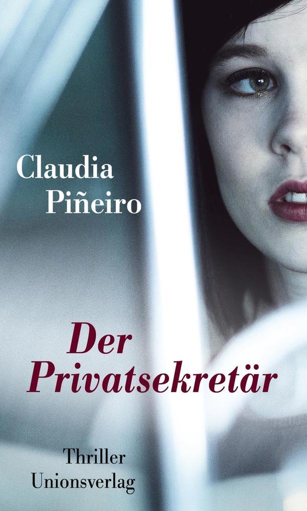 Der Privatsekretär als Buch
