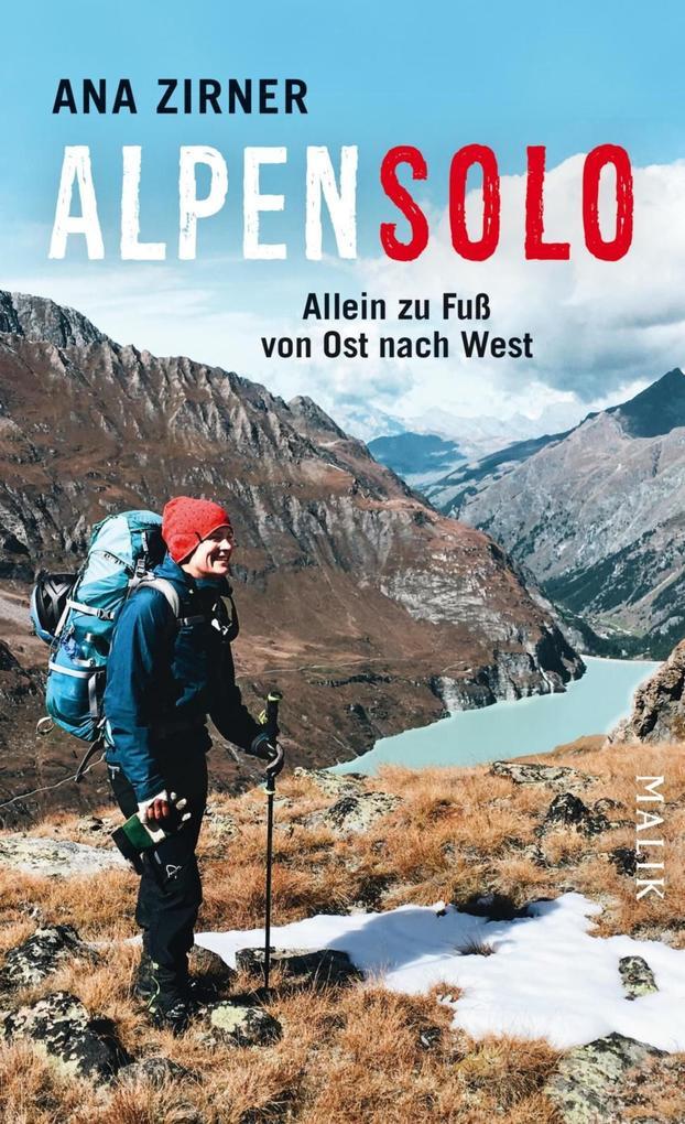Alpensolo als eBook