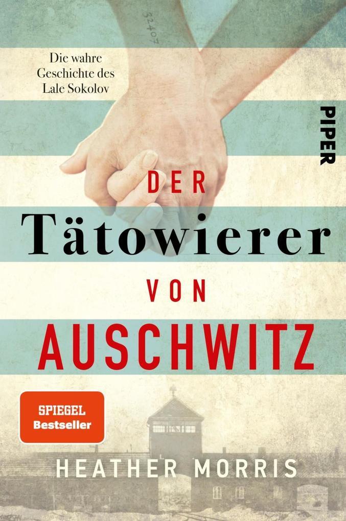 Der Tätowierer von Auschwitz als eBook