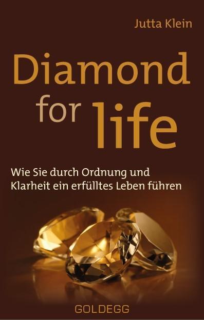 Diamond for life als eBook