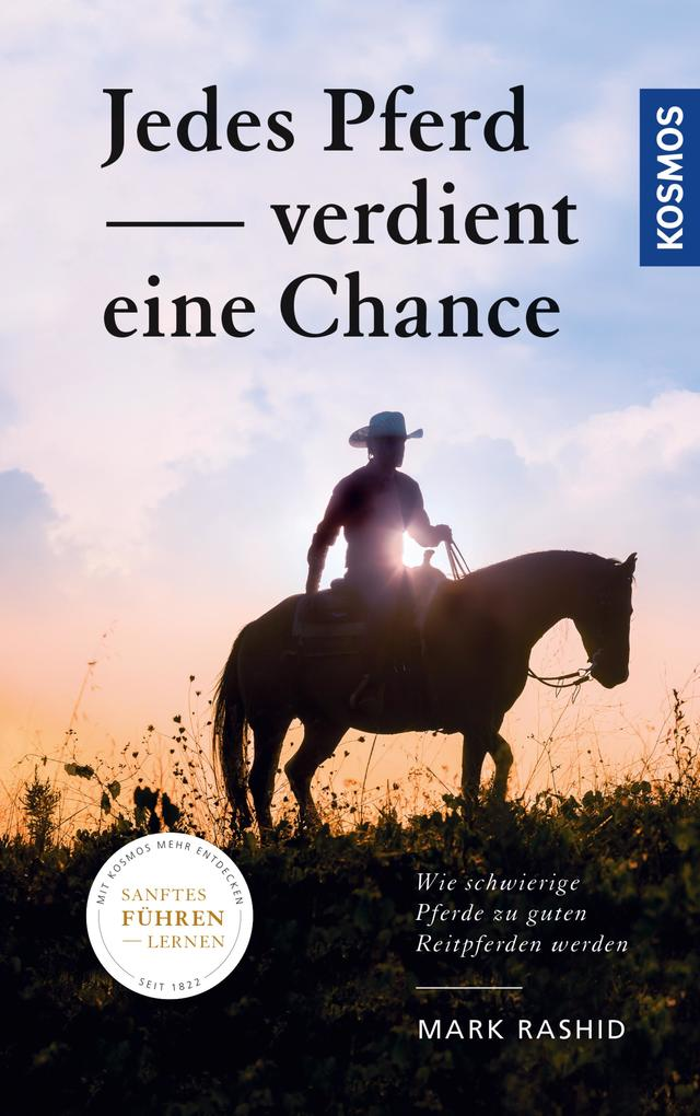 Jedes Pferd verdient eine Chance als eBook