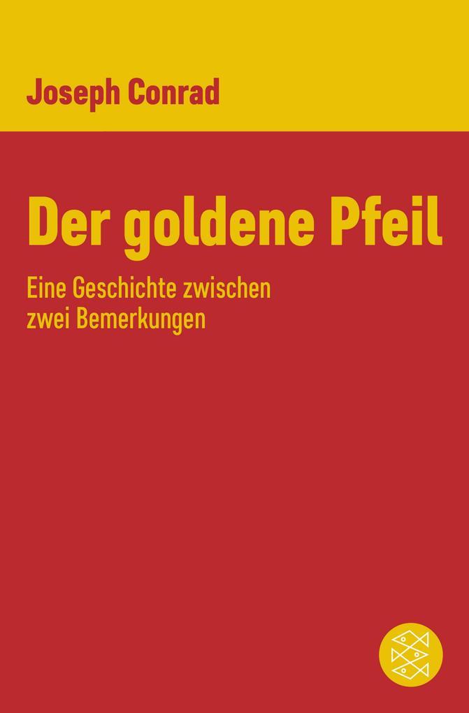 Der goldene Pfeil als eBook
