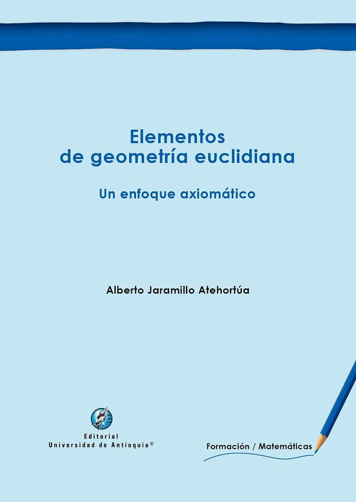 Elementos de geometría euclidiana