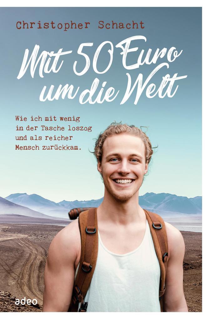 Mit 50 Euro um die Welt als eBook