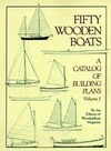 Fifty Woodenboats: A Catalog of Building Plans